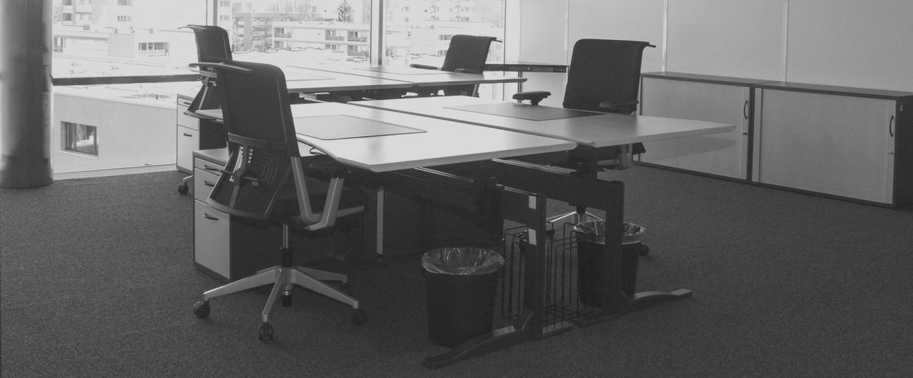 Coworking Bureaux Open Space Professionnels Modernes A Louer Fribourg